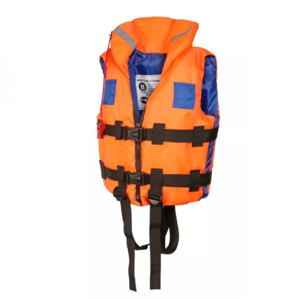 Жилет спасательный Малек до 30 кг