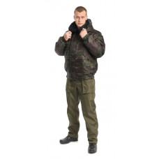 Куртка Метель цв. кмф