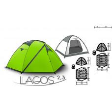 Палатка Индиана Лагос-3