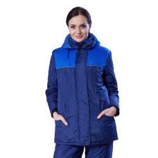 Куртка Снежинка-СТ