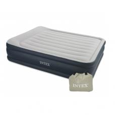 Матрас-кровать Интекс, шир. 152 см. Арт. 64136