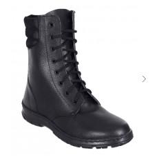 Ботинки с высокими берцами Омон