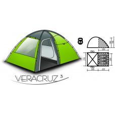 Палатка Веракруз-3