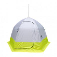 Палатка-зонт Кедр для зимней рыбалки