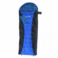 Спальный мешок Аляска Эконом -10С однотонный