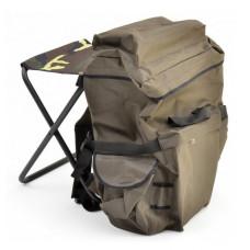 Табурет с рюкзаком STS-04