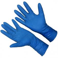 Перчатки Дермагрип латексные